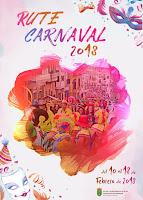 Rute - Carnaval 2018