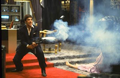 Scarface 1983 Al Pacino Image 7
