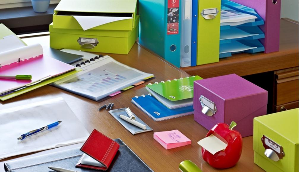 Fournitures de bureau nos quelques astuces pour réduire votre