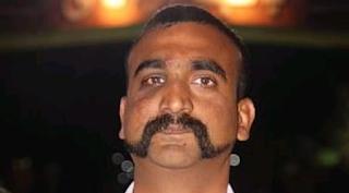 Ο Ινδός πιλότος έφαγε διαβαθμισμένα έγγραφα για να μην πέσουν στα χέρια των Πακιστανών!