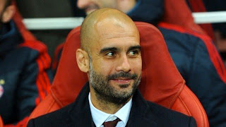 We Played Aggressively Against Schalke 04 - Guardiola