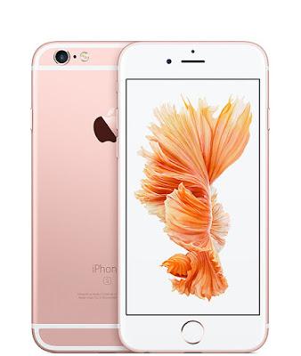 iPhone 6s Masih Layak dibeli dan dimiliki di 2018