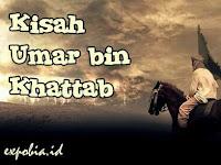 Kisah Umar bin Khattab, Yahudi Tua dan Sepotong Tulang