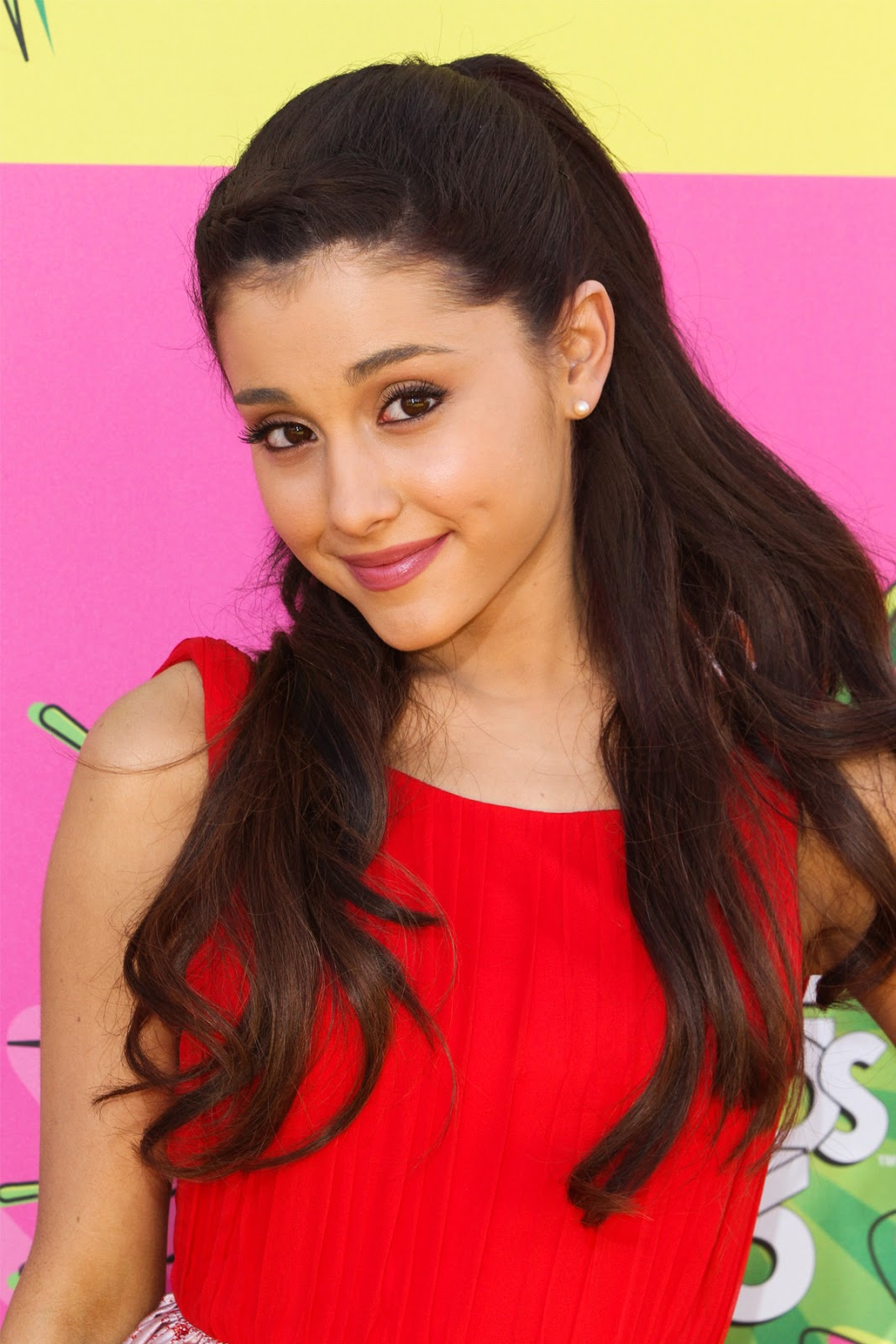 Ariana Grande Hd Wallpapers Hd Wallpapers High