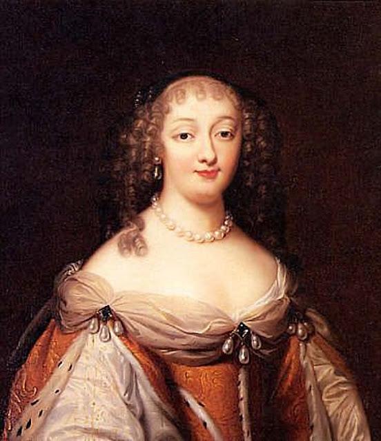 Ana de Gonzaga de Clèves, princesa palatina (1616-1684)