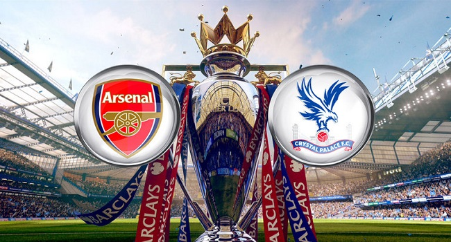 live streaming arsenal vs crystal palace 20 januari 2018