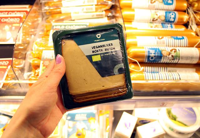 Svenskehandel Stromstad Mat Veganmat Vegansk Pålegg Harryhandel Guide Til Veganmat På Grensa Veganmisjonen