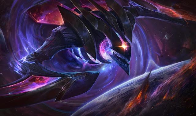 5 Perubahan Terbesar Pada League of Legends Tahun 2018