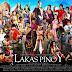 5 Karakter Superhero Filipina Pilihan Saya (Bagian-1)