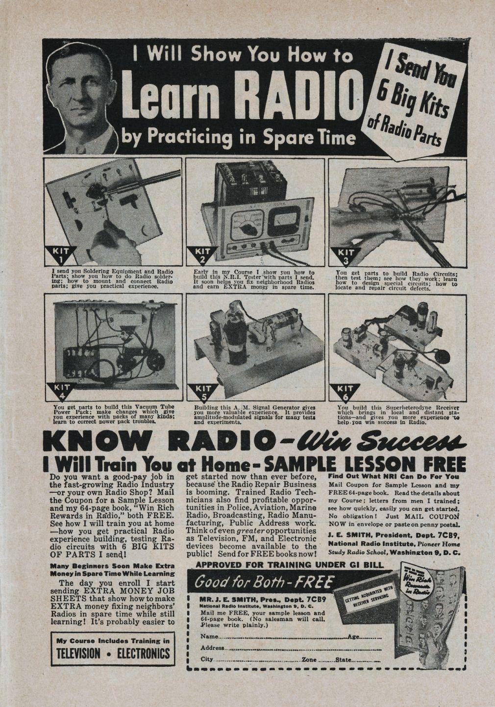 Read online All-American Comics (1939) comic -  Issue #83 - 51