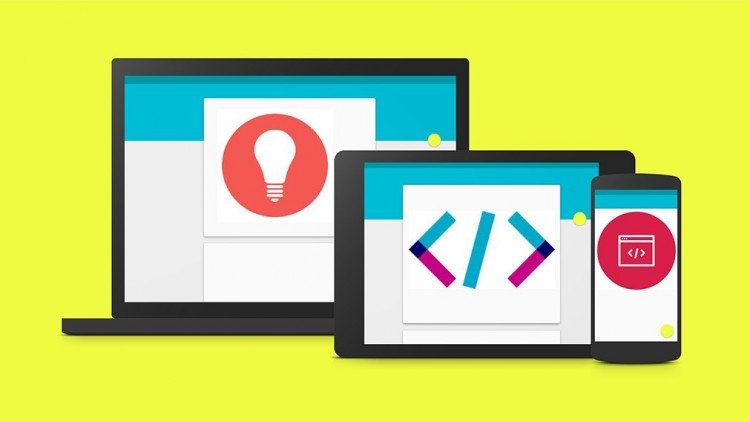 Intro To HTML & CSS: Web Development For Beginners - Udemy FREE Course