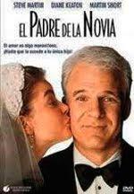 El padre de la novia