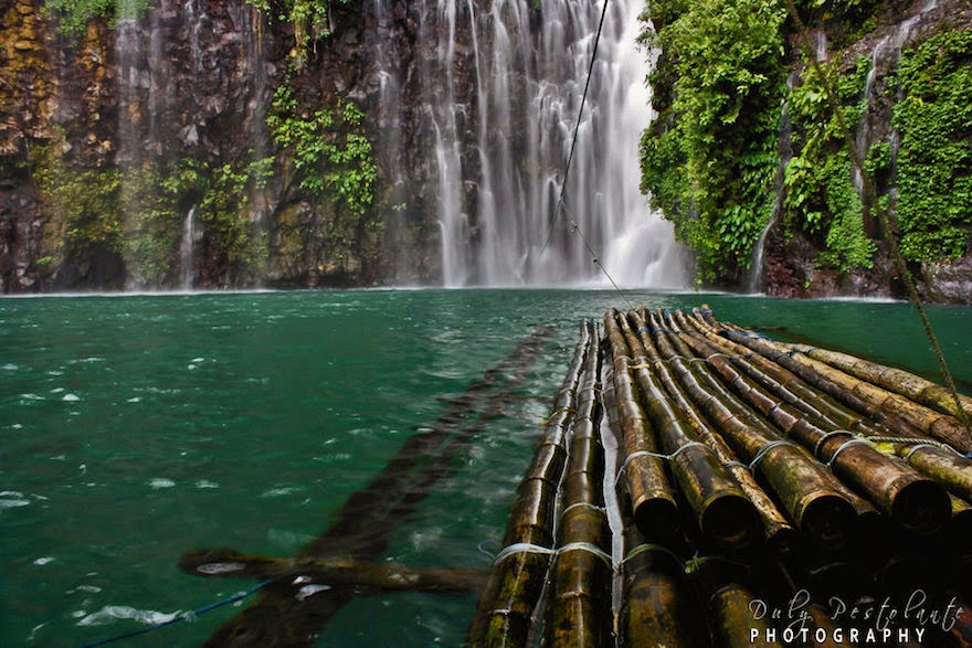 Tinago Falls, Philippines - 19 Lesser-Known Travel Destinations To Visit Before You Die