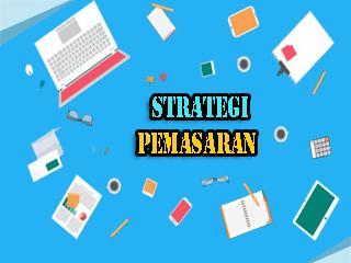 strategi pemasaran produk bisnis rumahan