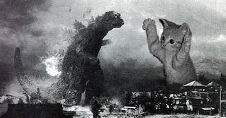 Godzilla sequel movie date