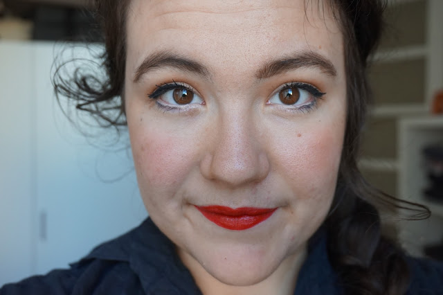 rouge-favoris-red-lipsticks-revue-avis-swatches-pure-red-blake-collection-exclusive-color-riche