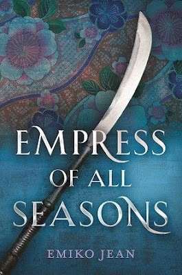 Empress of All Seasons, Emiko Jean, InToriLex