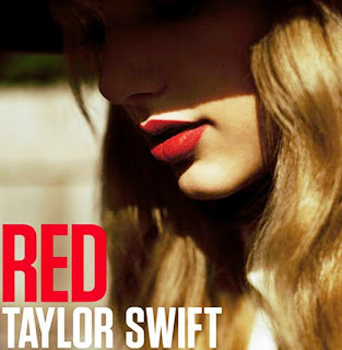 Taylor Swift Album Red