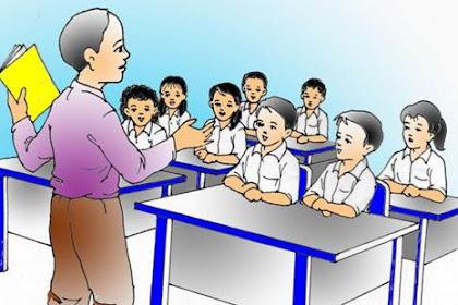 Lowongan Konsultan Pendidikan Hajar Aswad Pekanbaru Agustus 2018