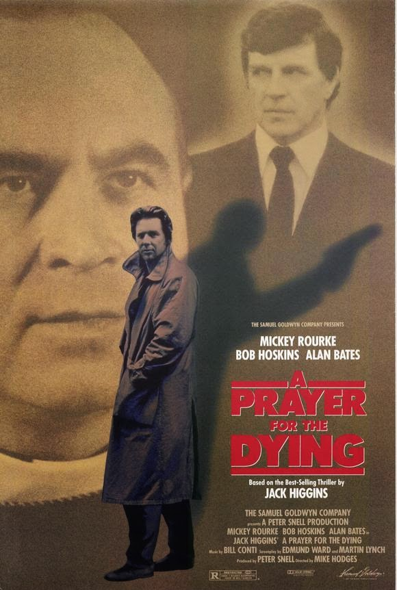 A Prayer for the Dying (1987) - MovieMeter.nl