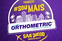 Promoção Sou mais Orthometric soumaisorthometric.com.br