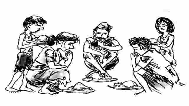 Pansus Hak Angket Di Tengah Amuk Kemelaratan Anak Bangsanya Sendiri