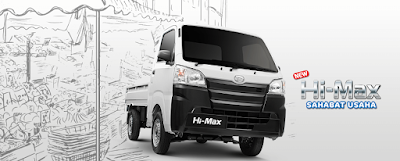 Hi-Max Lampung
