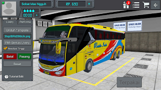 download livery bus bussid rosalia indah