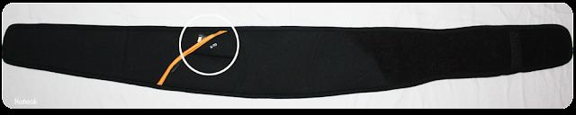Présentation de la ceinture Abs 7 de Slendertone