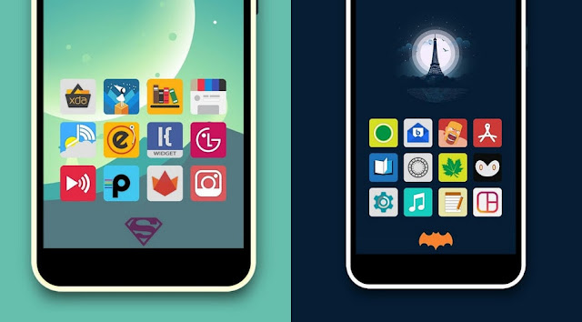 Krix icon pack full apk latest