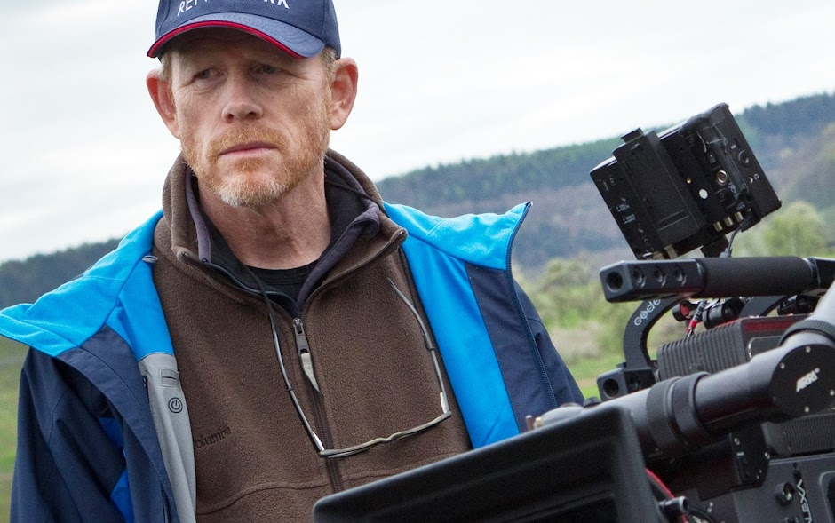 Han Solo | Ron Howard assume direção do derivado de Star Wars