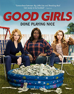 Review – Good Girls: 1ª Temporada