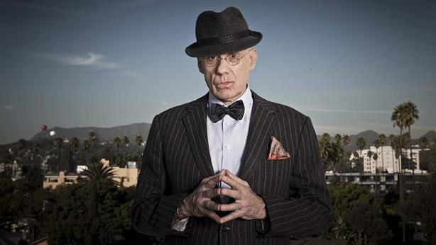 JAmes ellroy Perfidia Dudley Smith