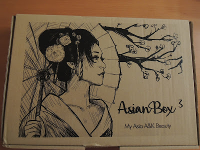 Asian Box 3, czyli do trzech razy sztuka?