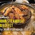 Pak John Steamboat & BBQ Buffet At IOI City Mall Putrajaya, Malaysia