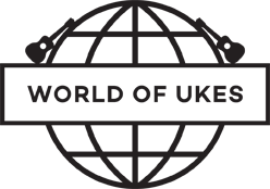 World of Ukes olog