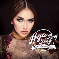 Download Lagu MP3, Video HOT Terbaru Lirik Lagu Ayu Ting Ting - Mikirin Kamu
