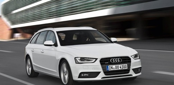2013 Audi A4 - 2017 Top Car Zone