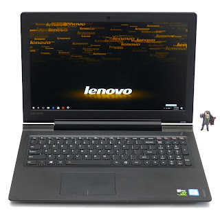 Laptop Gaming Lenovo ideapad 700 i7 HQ Double VGA