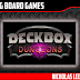 Deck Box Dungeons Kickstarter Preview
