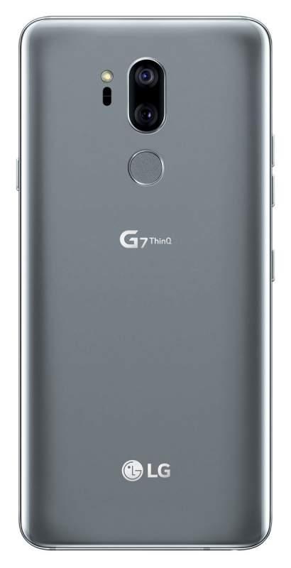 LG G7 ThinQ - Harga dan Spesifikasi Lengkap