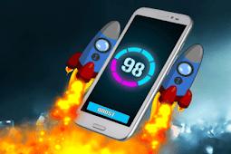 3 Penyebab Utama Smartphone Android Menjadi Lemot