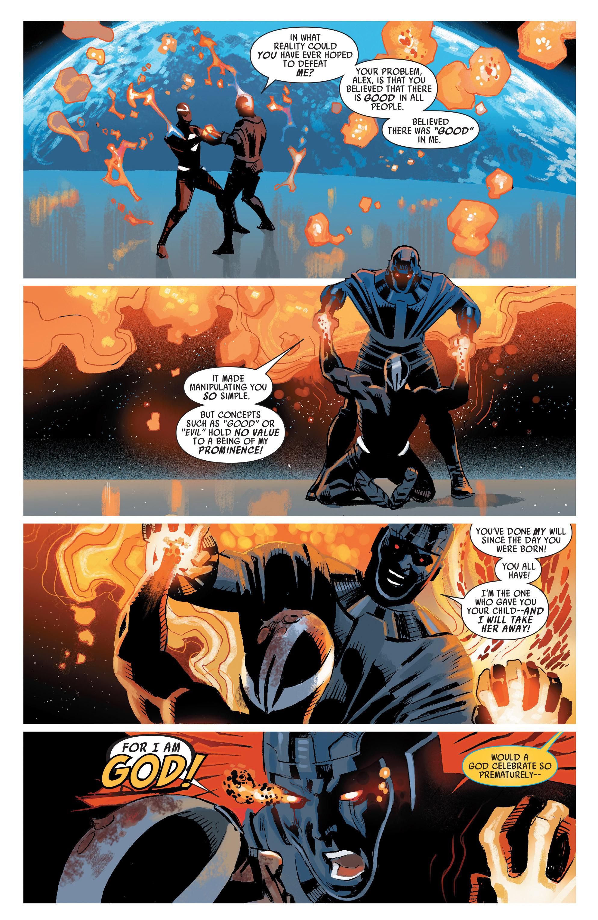 Read online Uncanny Avengers (2012) comic -  Issue #22 - 11