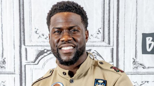 Oscar Host Kevin Hart's History of Anti-Gay Tweets Creates New Problem for Academy