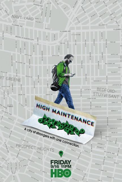 high maintenance serie hbo estreno españa