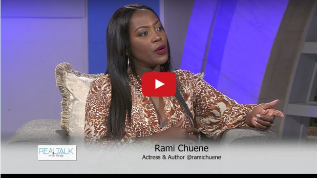 Rami Chuene Speaks Out On Post-Rape At Age Of 6 And 8 -5694