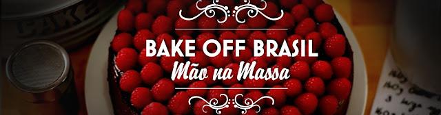 O que eu achei  Bake Off Brasil - Mão na Massa
