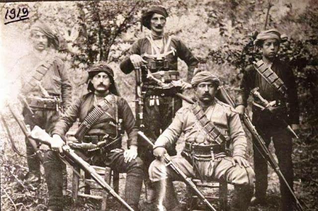 Ο Πόντος γίνεται ο εφιάλτης της Τουρκίας! Βγαίνουν μπροστά οι Κρυπτοέλληνες – «Ναι, είμαστε Έλληνες του Πόντου» – «Είμαστε η αλήθεια αυτών των εδαφών»
