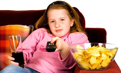 The Rising Trend of Obesity in Our Youth