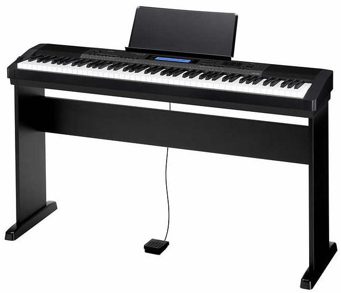 az piano reviews review casio cdp235cscb or cdp235r digital piano. Black Bedroom Furniture Sets. Home Design Ideas